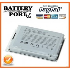 [ APPLE MAC LAPTOP BATTERY ] A1022